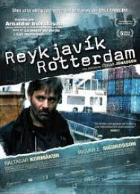 Reykjavík Rotterdam
