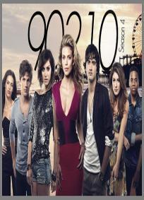 90210 - 4ª Temporada