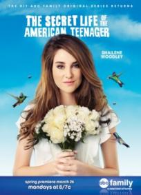 The Secret Life of The American Teenager - 4ª Temporada