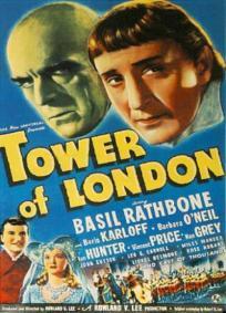 A Torre de Londres