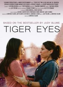 Olhos de Tigre