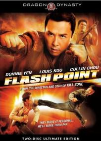 Flashpoint (2007)