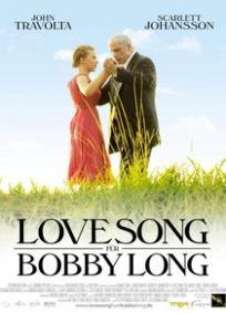 Uma Canção de Amor para Bobby Long