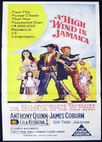 Vendaval na Jamaica