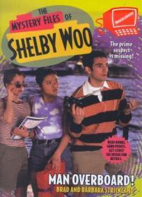 Os Mistérios de Shelby Woo