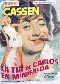 A Tia de Carlitos (1966)