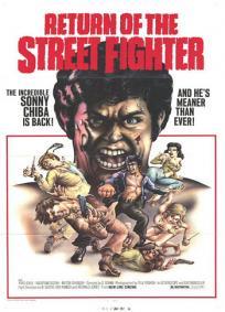 Street Fighter – O Retorno