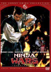 A Guerra dos Ninja