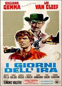 Dias de Ira (1967)