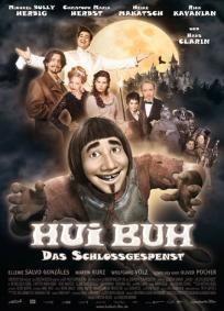 Hui Buh - Um Fantasma Atrapalhado