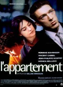 O Apartamento