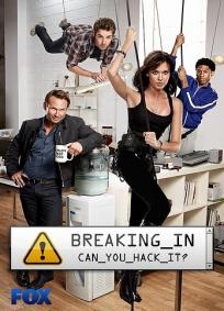 Breaking in - 1ª temporada