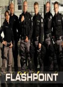 Flashpoint - 2ª Temporada