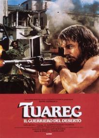 Tuareg - O Guerreiro do Deserto
