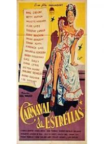 Carnaval de Estrelas