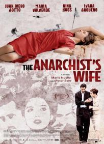 A Mulher do Anarquista