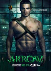 Arrow - 1ª Temporada