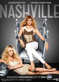 Nashville - 1ª Temporada
