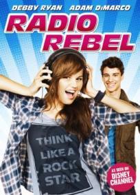 A Rebelde da Rádio