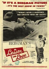 Uma Lição de Amor (1954)