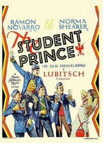 Príncipe Estudante