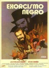 Exorcismo Negro