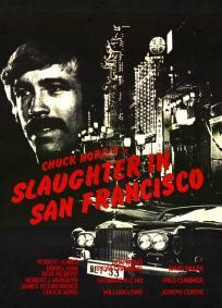 Massacre em São Francisco