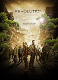 Revolution - 1ª Temporada