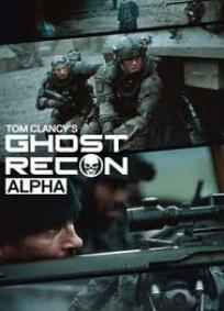 Ghost Recon - Alpha