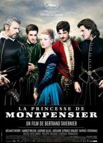 A Princesa de Montpensier