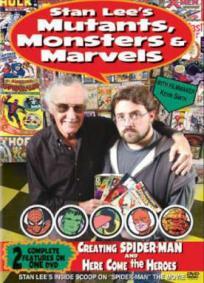 Stan Lee - Mutantes, Monstros e Quadrinhos