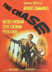 A Perseguição (1946)
