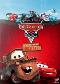 Cars Toon – As Grandes Histórias Do Mate