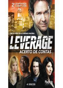 Leverage - 2ª Temporada
