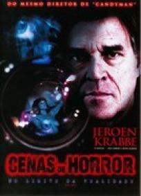 Cenas de Horror - No Limite da Realidade