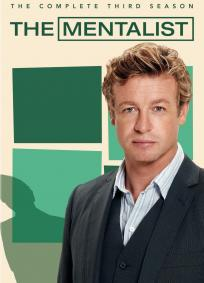 The Mentalist - 3ª Temporada