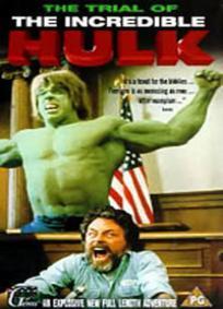 O Julgamento do Incrivel Hulk