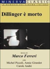 Dillinger está Morto