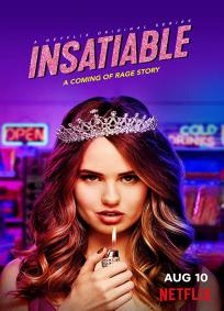 Insatiable - 1ª Temporada
