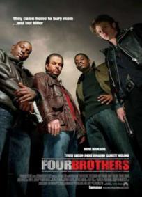 Quatro Irmãos