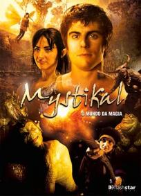 Mystikal – O Mundo da Magia