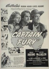 Capitão Fúria