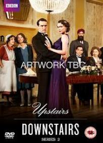Upstairs Downstairs - 2a Temporada