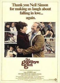 A Garota do Adeus (1977)