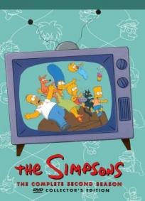 Os Simpsons - 2ª Temporada