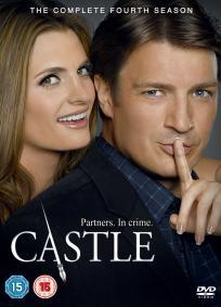 Castle - 4ª Temporada