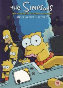 Os Simpsons - 7ª Temporada
