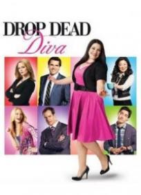 Drop Dead Diva  - 3ª Temporada