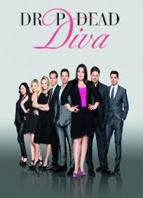 Drop Dead Diva  - 4ª Temporada