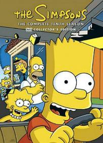 Os Simpsons - 10ª Temporada